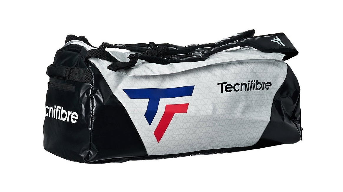 Nejvšestrannější odolná tenisová taška TECNIFIBRE TOUR RS ENDURANCE RACKPACK XL